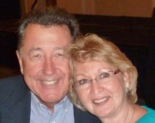 Dr. Stan and Carol Ponz